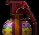 Easter Egg Grenade