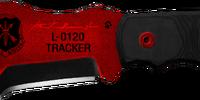 Bloody Hunter Tracker Knife