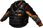 German Recon Vest High Resolution