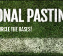 National Pastime Events