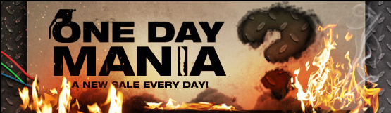 One day mania