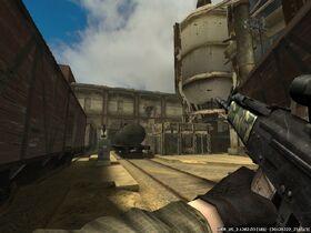 INSAS Rifle Reload 2