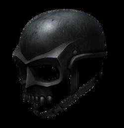 Capacete-bonehead