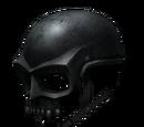 Bonehead Helmet