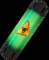 Green Gas Bomb High Resolution