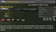 MP40 Aprimorada