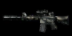 M4 CQBR DEVGRU HIGH RESOLUTION