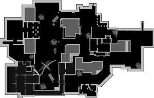 MAP SANDHOG
