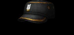 New CA Black Cap