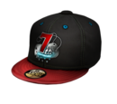 Elite 7th Anniversary Cap