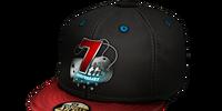 Elite 7th Anniversary Cap