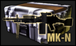 Supply Case MK-N Icon