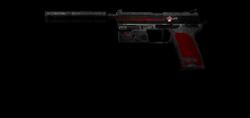 USP Tactical CBS