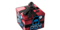 Supply Crate MYST-PSY (Gentle)