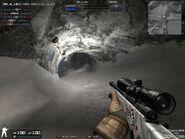 L115A2 Artic Wolf Fast Loader Magazine I Extra Ammo Glitch