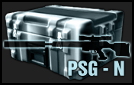 Supply Case PSG-N Icon