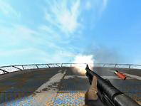 M590 Military Shotgun Shell