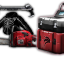 Chainsaw Package II
