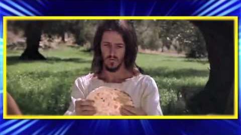 Paul F. Tompkins Raps Jesus Christ Superstar - CBB 303