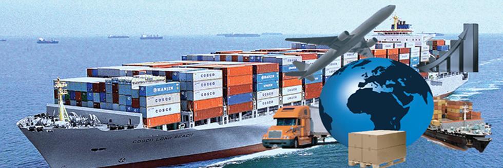 Diferencias Entre Comercio Exterior Y Comercio