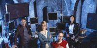 WILDSTORM: Global Frequency 2005 Pilot