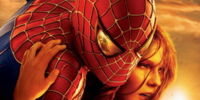 MARVEL COMICS: Spider-Man Family (2002 Spider-Man II)