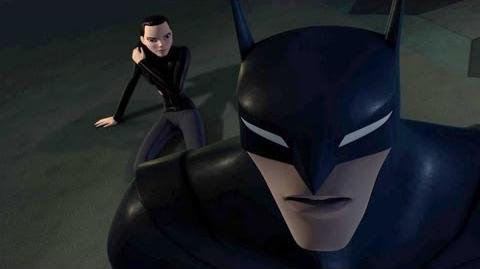 "DC Nation - Beware The Batman - ""Safe"" (Clip 1)"