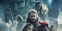 MARVEL COMICS: Marvel Cinematic Universe (Thor 2 The Dark World)