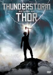 Thunderstorm the return of thor