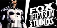 MARVEL COMICS: Marvel Cinematic Universe (Punisher TV series)