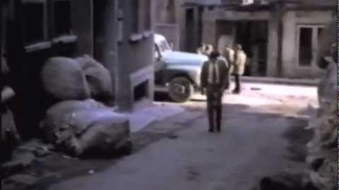 Süpermen Dönüyor Superman Returns (!) Turkish Superman with English subtitles 1979