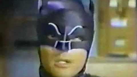 60's Batgirl unaired pilot-0