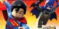 DC COMICS: Justice League Attack of the Legion of Doom