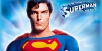 DC COMICS: Superman Family (Christopher Reeve Superman Movies)
