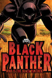 Bet black panther