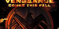 MARVEL COMICS: Marvel Cinematic Universe (Agents of S.H.I.E.L.D.)