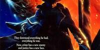 INDEPENDENT COMICS: Darkman I