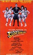 Its a bird its a plane its Superman Musical Play (51)