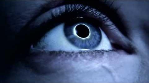 The Strain - Pupil