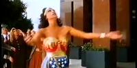 DC COMICS: Wonder Woman (Powergen commercial)