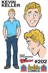 Comics Kevin Keller