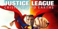 DC COMICS: Justice League Crisis on Two Earths