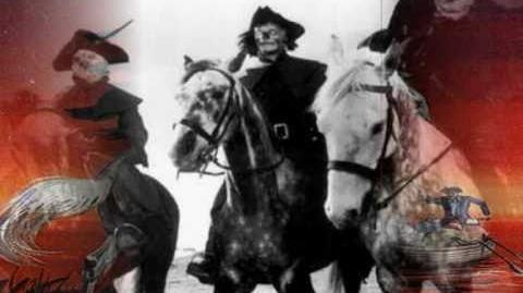 Scarecrow of Romney Marsh - Theme Song