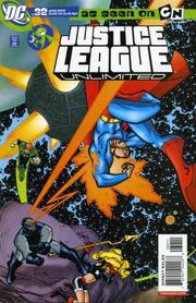 Justice League Unlimited Vol 1 -32