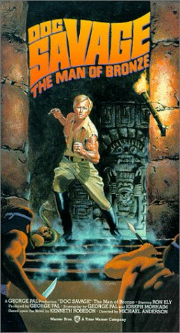 File:Doc Savage VHS cover.jpg