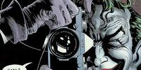 DC COMICS: Batman Killing Joke