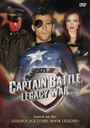Captain battle legacy war