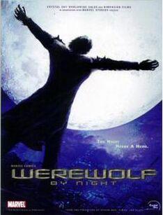 Werewolf by Night 1 1