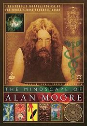The Mindscape of Alan Moore VideoCover