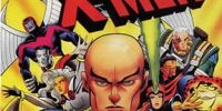 MARVEL COMICS: X-Men (X-Men the animated series